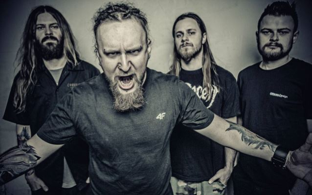 decapitated band