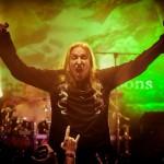 Концерт WINTERSUN в Минске. Солнце для своих