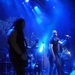 Из SATURNUS ушли гитаристы, ближайшие концерты отменены
