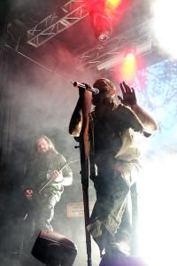 фестивали обзоры концертов Doom Over Kiev