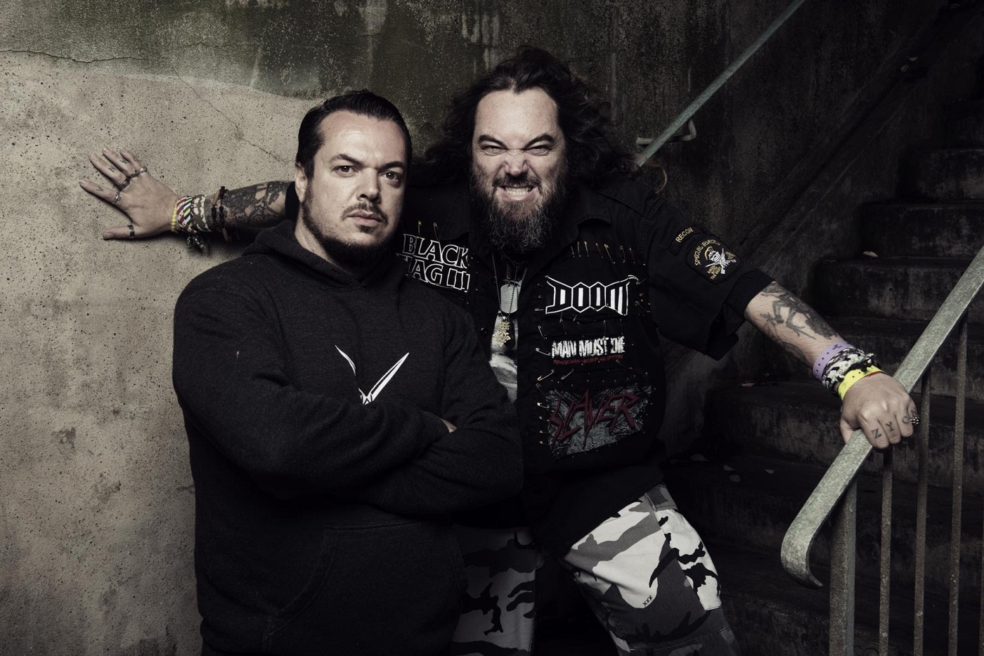 cavalera conspiracy 2017 album new