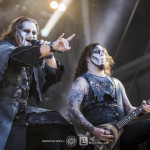 powerwolf band live