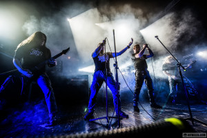обзоры концертов Vietah Vapor Hiemis Thou Shell Of Death Raventale Massenhinrichtung Dymna Lotva