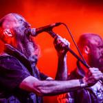 Фото: блэк-метал фест «Vox Diaboli II»