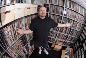 лейблы Metal Blade Brian Slagel