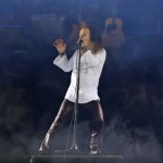 RONNIE JAMES DIO Hologram Dio Returns