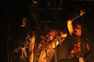 WATAIN new album Trident Wolf Eclipse