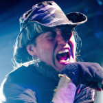 Умер Warrel Dane