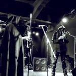 Неофолк на ночь: новый альбом OSTERWEG «II»