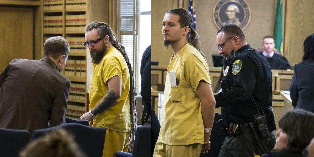 Piotrowski DECAPITATED court