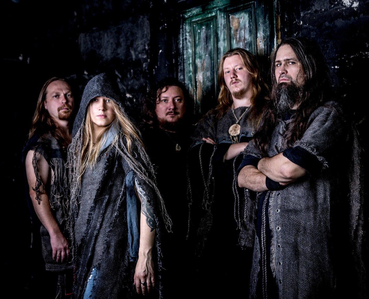 arkona russia khram new album 2018
