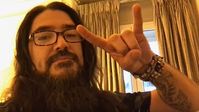 machine head frontman robb flynn catharsis