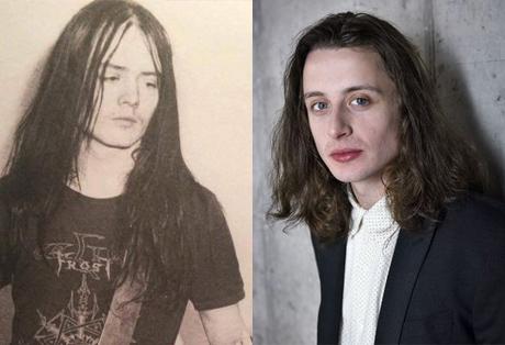 Euronymous - Rory Culkin