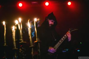 обзоры концертов Todestriebe Pestilentia Horna