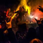 Сатан вам в дышло. Концерт PESTILENTIA, TODESTRIEBE, HORNA в Минске