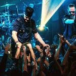 Концерт KYPCK в Минске: впервые и навсегда