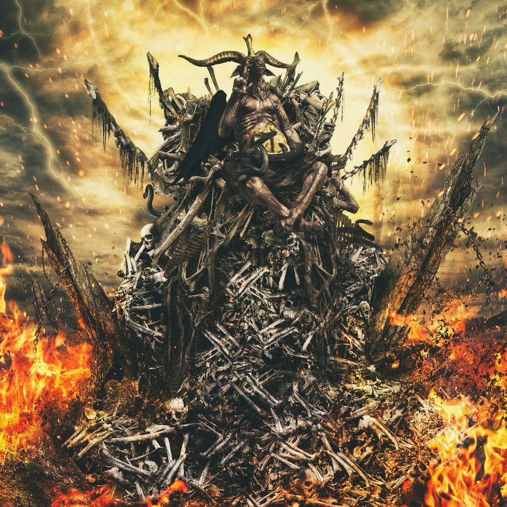 Black Fire Pandemonium