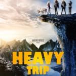 Еще один фильм о метале. Трейлер death metal комедии «Heavy Trip»