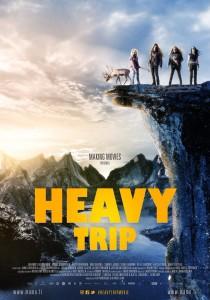 фильмы о музыке Heavy Trip