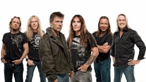 плагиат Iron Maiden