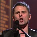 Вокалист MUSE Matthew Bellamy: «Гитара потеряла роль лидирующего инструмента, и это, наверное, хорошо»