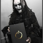 Mortiis with Book Box Set Edition