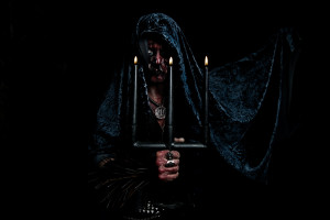 цензура Watain Taake Inquisition