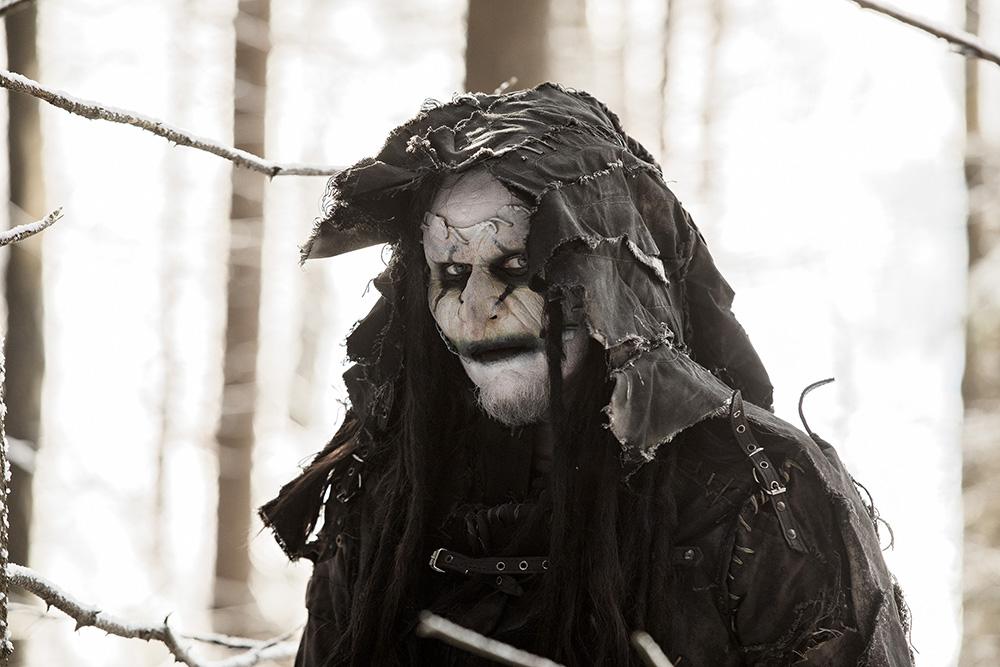белорусский метал Mortiis