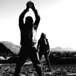 Мгла и вода. Премьера новой песни UADA «Cult Of A Dying Sun»