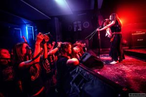 обзоры концертов Zaklon Wacht Tardigrada Kalmankantaja Inferno