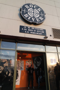 VIRVUM, ALLEGAEON, NE OBLIVISCARIS в Вильнюсе