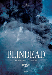 blindead в Минске