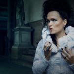мода метал тетки Tarja