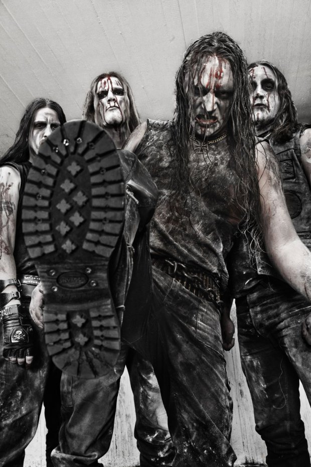 Marduk viktoria new album 2018