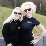 Nordic Folk Sisters Power