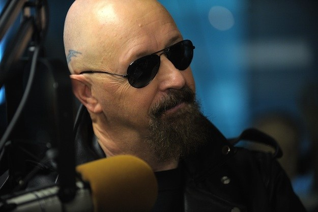 Rob Halford Gay