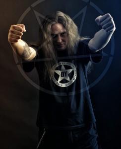 veld metal band SIN new album