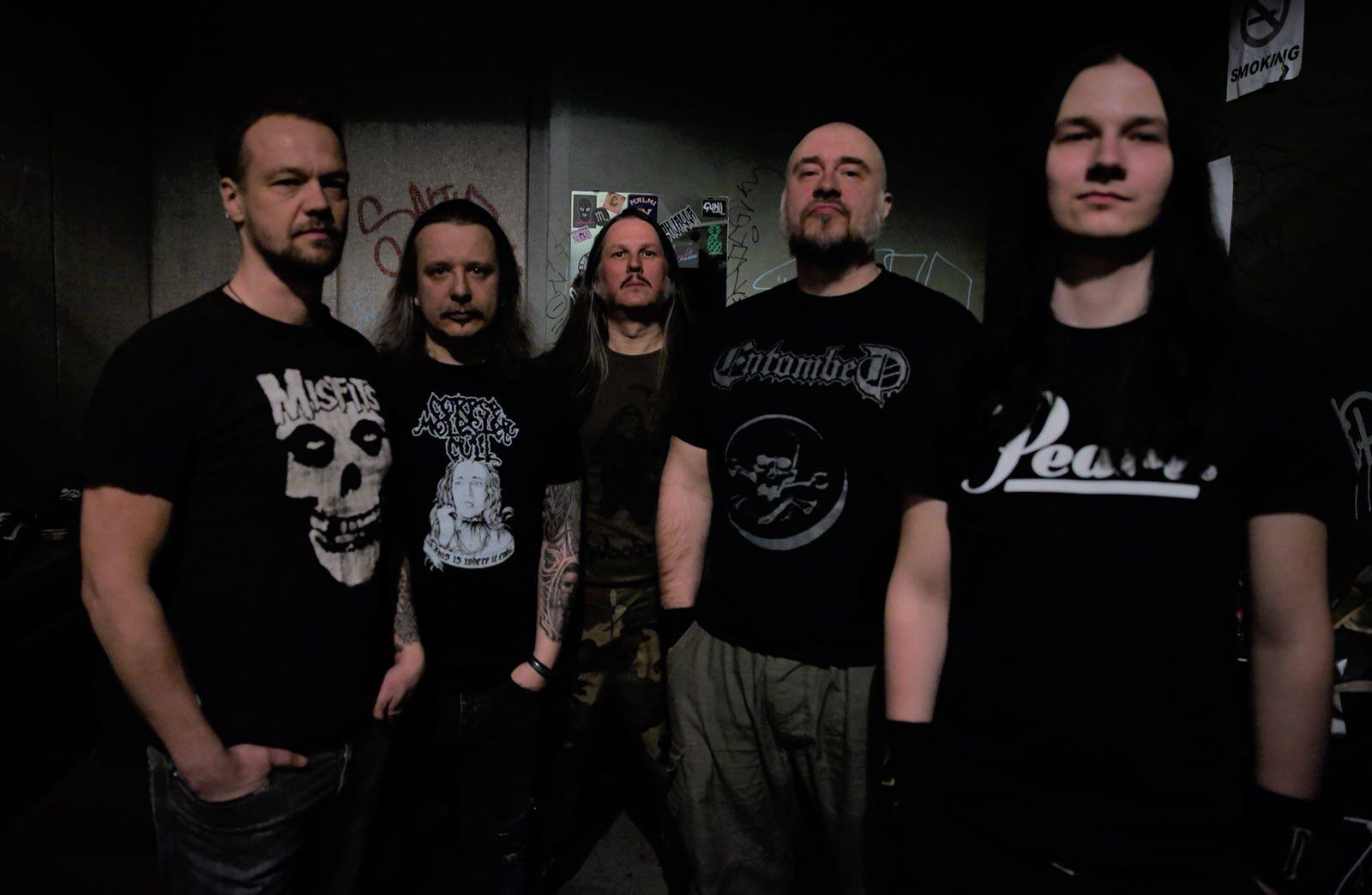 Abhorrence band 2018