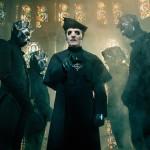 Чума на позитиве: новый альбом GHOST «Prequelle»