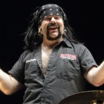 Vinnie Paul Abbott died