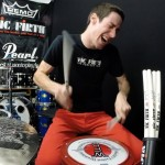 Worlds Fastest Drummer