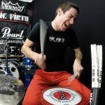 Worlds Fastest Drummer