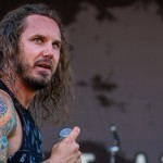 Контроверсивный реюнион: AS I LAY DYING вернулись в прежнем составе