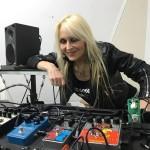 DORO сочинила 25 новых песен про метал!