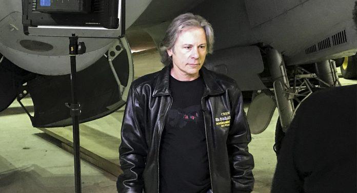 iron maiden World of Warplanes