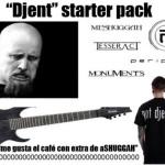 Djent-Starter-Pack