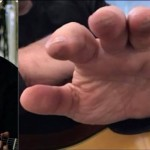 World Record Australian Guitarist Played Guitar for 125 Hours