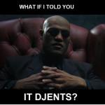 Beautiful djent meme to djent or not to djent Humor Pinterest