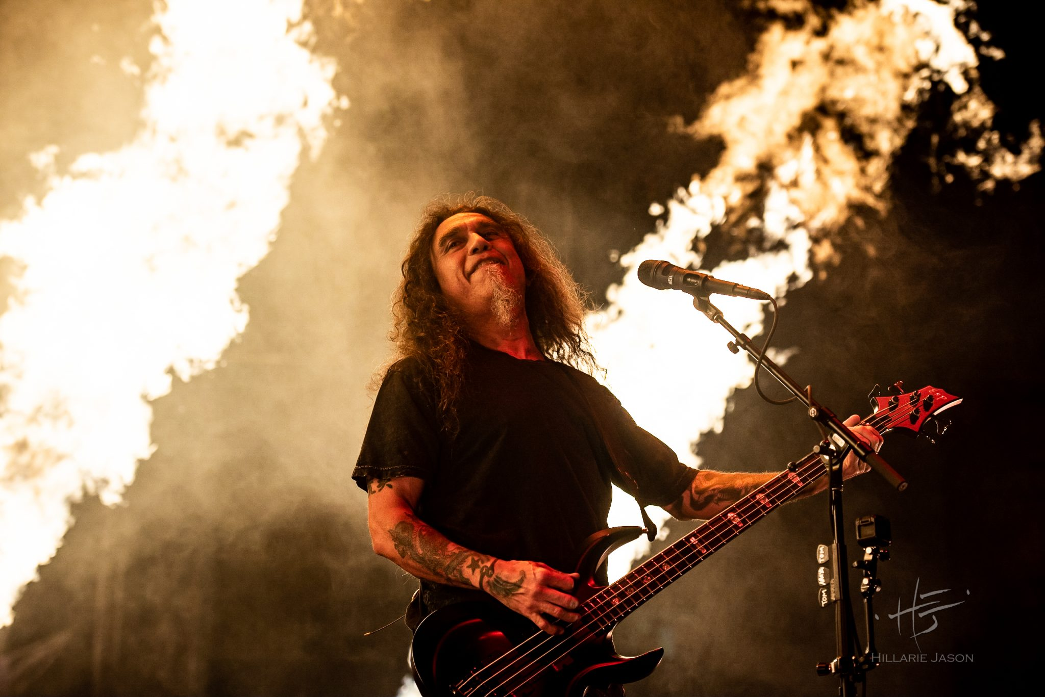 Slayer To Extend Final Tour
