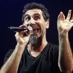 System Of A Down Serj Tankian